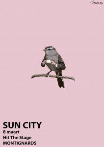 Montignards - Sun City