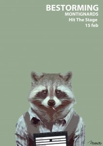bestorming poster